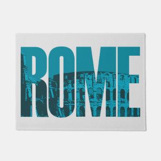 Rome Graphic Doormat