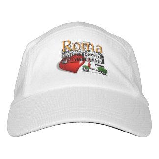 Rome in my Heart Hat