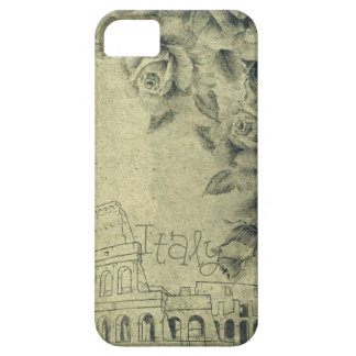 Rome iPhone 5 Case