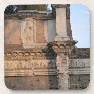 Rome, Italy 6 Coaster