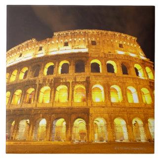 Rome, Italy 8 Ceramic Tiles