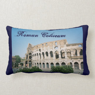 Rome, Italy  American MoJo Pillows