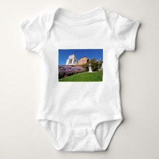 Rome, Italy Baby Bodysuit