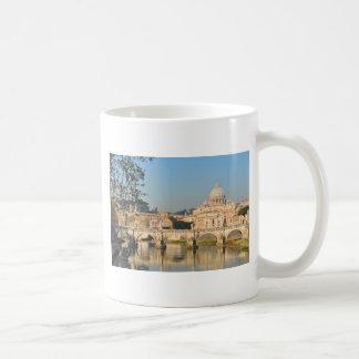 Rome, Italy Coffee Mug