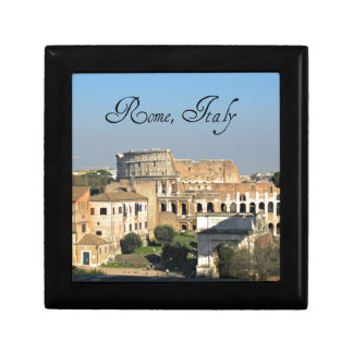 Rome, Italy - Colosseum Gift Box