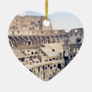Rome, Italy - Colosseum Ornament