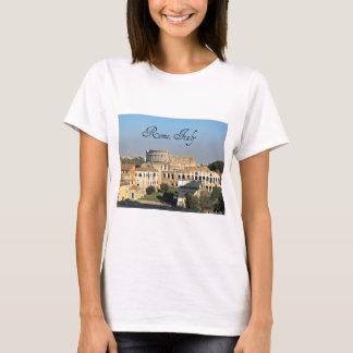 Rome, Italy - Colosseum T-Shirt
