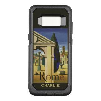 Rome Italy custom name phone cases