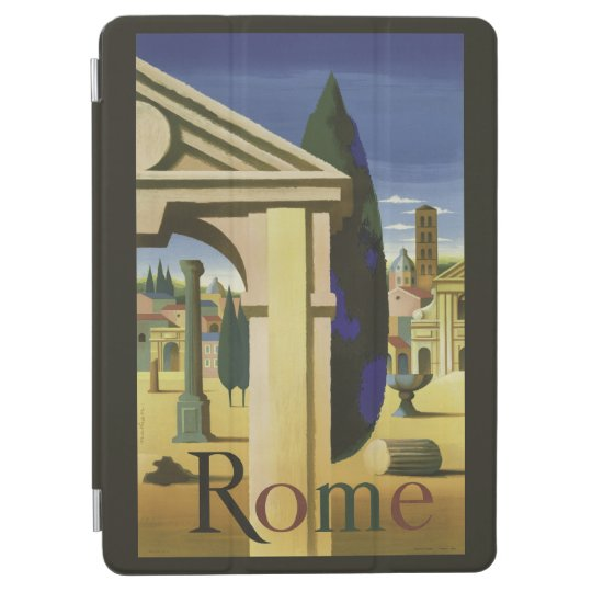 Rome Italy device covers iPad Air Cover