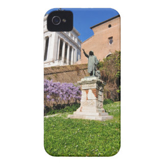 Rome, Italy iPhone 4 Case-Mate Case