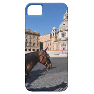 Rome, Italy iPhone 5 Case