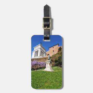 Rome, Italy Luggage Tag
