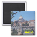 Rome Italy magnet
