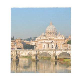 Rome, Italy Notepads