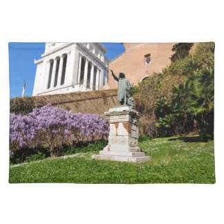 Rome, Italy Placemat