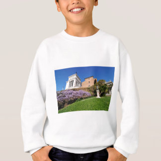 Rome, Italy Sweatshirt