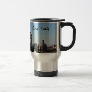 Rome, Italy Travel Mug