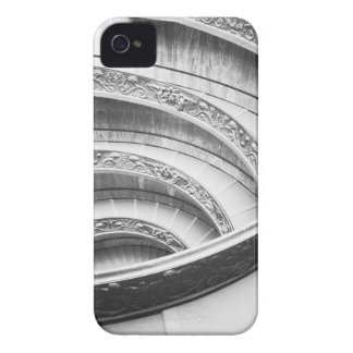 Rome Italy, Vatican Staircase Case-Mate iPhone 4 Case