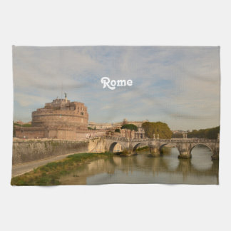 Rome Kitchen Towel