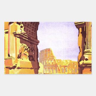 """Rome, par le train de luxe """"Rome Express"""""""