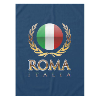 Rome Tablecloth