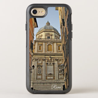 Rome The Eternal City Collage OtterBox Symmetry iPhone 8/7 Case