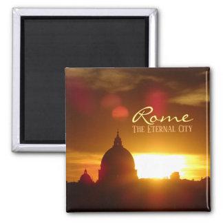 Rome, the Eternal City Magnet