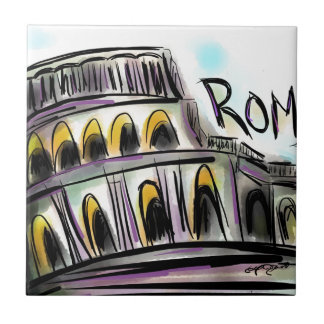 Rome Tile