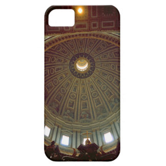 Rome, Vatican, Dome of St Peter's Basilica Case For The iPhone 5