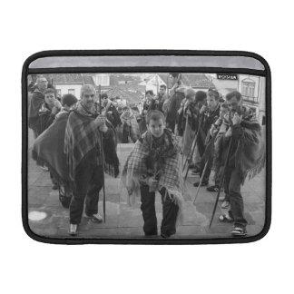 Romeiros pilgrims sleeves for MacBook air