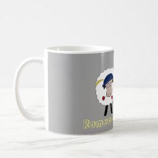 Romeo and Eweliet Coffee Mug