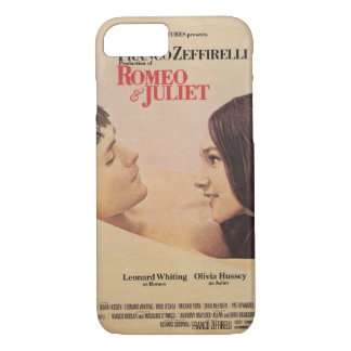 Romeo and Juliet Phone Case