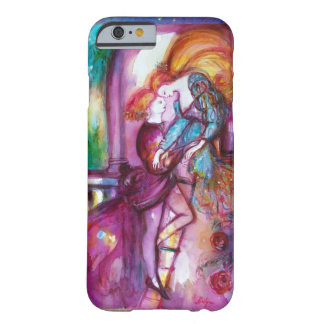 ROMEO AND JULIET Romantic Valentines's Day Barely There iPhone 6 Case