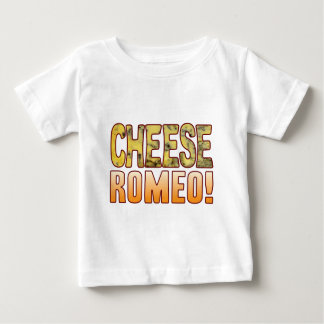Romeo Blue Cheese T Shirts