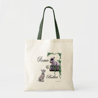Romeo & Bulliet Bag