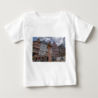 Romer Frankfurt Baby T-Shirt