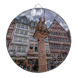 Romer Frankfurt Dartboard