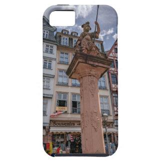Romer Frankfurt iPhone 5 Case