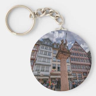 Romer Frankfurt Keychain