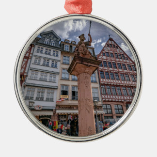 Romer Frankfurt Metal Ornament