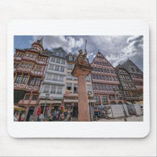 Romer Frankfurt Mouse Pad