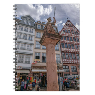 Romer Frankfurt Notebook