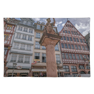 Romer Frankfurt Placemat