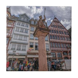 Romer Frankfurt Tiles