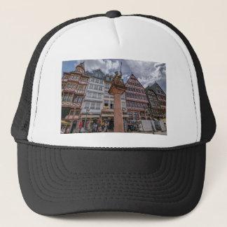 Romer Frankfurt Trucker Hat