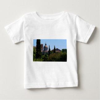 Rome's Skyline Baby T-Shirt