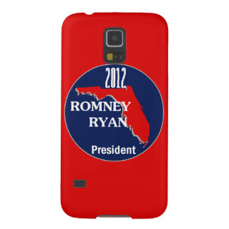 Romney 2012 FLORIDA Cases For Galaxy S5