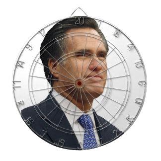 Romney Dart Board