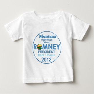 Romney MONTANA Baby T-Shirt