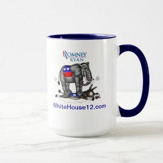 Romney-Ryan 2012 Mug